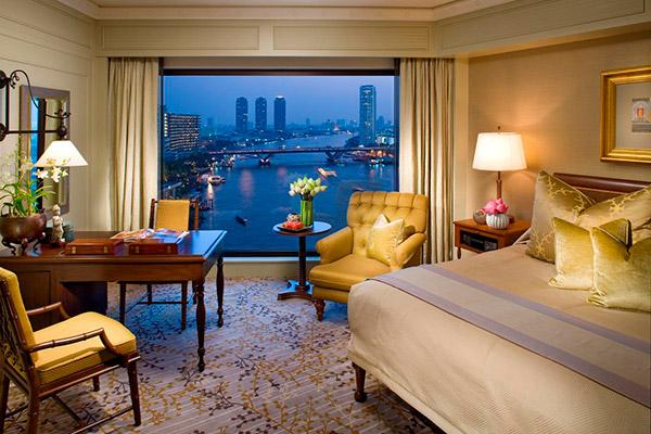 هتل Mandarin Oriental
