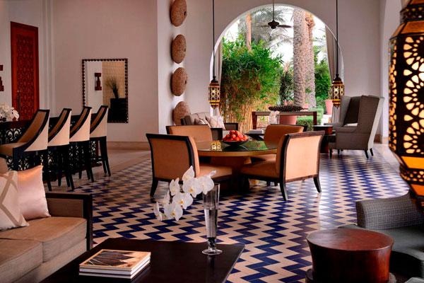 بهترین هتل دبی - هتل Park Hyatt Dubai